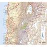 Carta Caminera de Antofagasta
