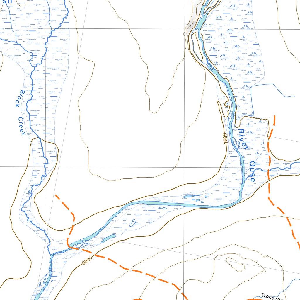 4635 Miena Nswtopo Avenza Maps