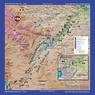 FFO South Platte Rvr. Fishing Map Eleven Mile Reservoir to Chatfield Reservoir