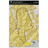 Barrel Springs ERMA Map