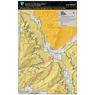 Gateway Extensive Recreation Management Area – Dolores Point Map