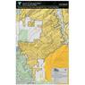 Gateway Extensive Recreation Management Area – Sinbad Map