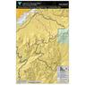 Gateway Extensive Recreation Management Area – Tenderfoot Mesa Map