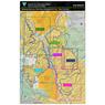 Gateway Extensive Recreation Management Area Map - Overview Map