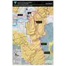 Palisade Rim Special Recreation Management Area Map