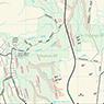 Mt Franklin-Glenlyon Gold Map