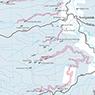 Nerrigungah Gold Map