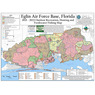 FY22 Eglin AFB: Outdoor Recreation, Hunting and Fishing Map (2021-2022)