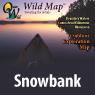 Wild Map™ Snowbank (Terrain)
