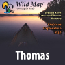 Wild Map™ Thomas (Terrain)