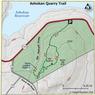 Ashokan Quarry Trail  2020