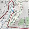 Delhi Trails  2020