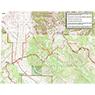 CDT Montana Sec 11 - Centennial Mountains