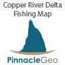 2021 Copper River Delta Fishing Map