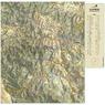 Zlatibor mountaineering map