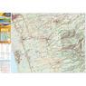 Bibbona Carta turistica ed Itinerari Escursionistici