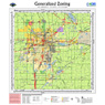 Kalamazoo County Generalized Zoning 2016