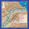 Tackle Shop San Juan Rvr. Fishing Map - New Mexico
