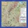 Tackle Shop Snake Rvr. Fishing Map - Wyoming