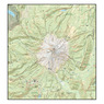 Mt. Hood/Government Camp Detail Map - 2020