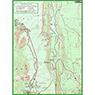Hat Creek Rim hike maps