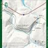 The Cumberland Trail - Ozone Falls Trailhead
