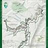 The Cumberland Trail - Piney River Trailhead