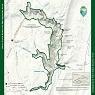 The Cumberland Trail - Rock Creek Trailheads