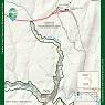 The Cumberland Trail - Soddy Creek Upper Trailheads