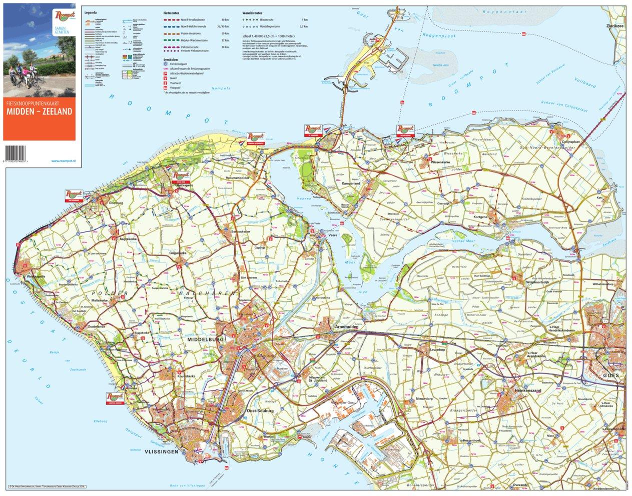 Roompot fietsknooppuntenkaart Midden-Zeeland-2017-geo - De ... on map of drayton, map of flevoland, map of vassar, map of ray, map of dorr, map of drenthe, map of minnewaukan, map of dordrecht, map of randstad, map of holland, map of turtle lake, map of saranac, map of brabant, map of leonard, map of leeuwarden, map of arthur, map of schoolcraft, map of domburg, map of ostergotland, map of big rapids,