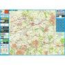 Arthuur fietsknooppuntenkaart Twente App 2018 geo
