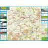 Arthuur Routes Twente fietsknooppuntenkaart route App 2021 geo