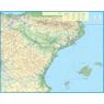 Spain North East 1:700,000 (ITMB)