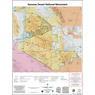 BLM Arizona Sonoran Desert National Monument Map (NL1003-01-02)