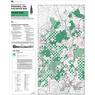 2015 Shasta Unit Fuelwood Map (west)