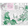 2015 Trinity Unit Fuelwood Map (north)