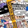 A-Z Scotland Map Bundle
