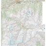 Carta 28 Aosta - Pila - Valle di Cogne - Gran Paradiso