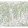 Carta 16 - Val Vermenagna - Valle Pesio - Alta Valle Ellero