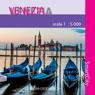 Venezia city map