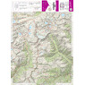 Val Formazza East hiking map 1:25000 n.11