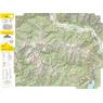 Val Strona hiking map 1:25000 n.16