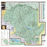 Tonto National Forest Visitor Map