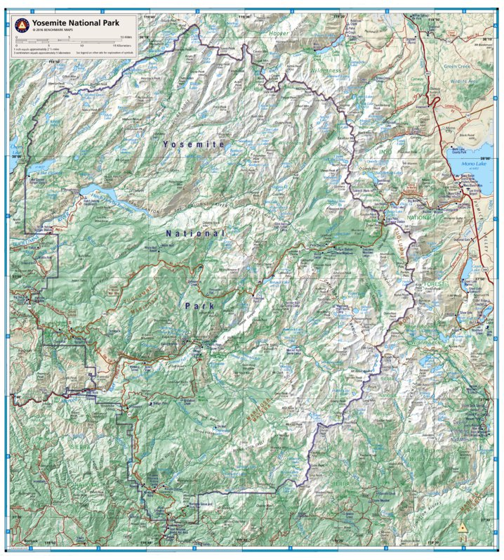 Yosemite National Park Map - Benchmark Maps - Avenza Maps on tuolumne meadows map, california map, kenai fjords alaska map, park map, john muir, zion national park, mist trail map, sequoia national park, dauntless map, el capitan, death valley map, sierra nevada map, grand canyon, death valley national park, alibates flint quarries map, sleeping bear dunes on a map, oakhurst map, el capitan map, grand canyon map, joshua tree national park, kings canyon national park, yellowstone map, capitol reef map, glacier national park, mokelumne coast to crest trail map, golden gate bridge, arches national park, lake tahoe, half dome, mount whitney map, redwood national and state parks, isle royale map, west louisville map, grand canyon national park, bryce canyon national park, sierra nevada, lake tahoe map, yellowstone national park,