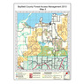 Bayfield County Forestry Access Management - Map 2
