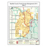 Bayfield County Forestry Access Management - Map 3