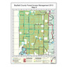 Bayfield County Forestry Access Management - Map 6