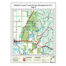 Bayfield County Forestry Access Management - Map 4