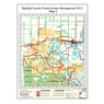 Bayfield County Forestry Access Management - Map 5
