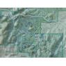 Spence Basin Trails City of Prescott GIS Dept